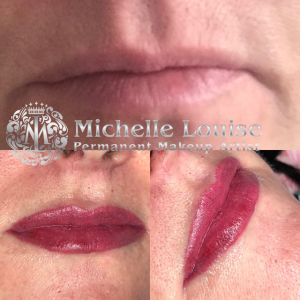 lip blush sidcup bexley - michelle louise
