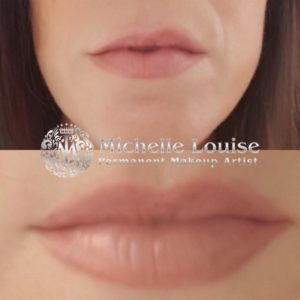 michelle louise lips permanent makeup
